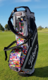 Titleist Bag Raffle
