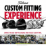 Titleist Custom Fitting Experience