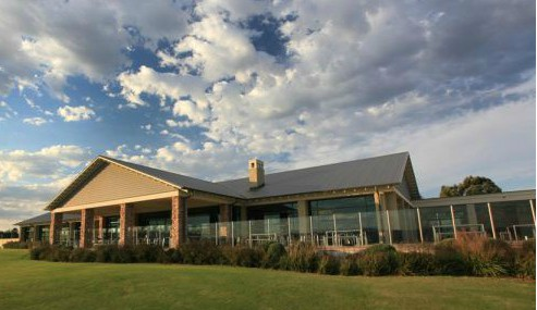 Yering Meadows Clubhouse