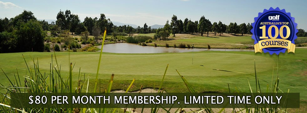 Yering Meadows Membership Promo